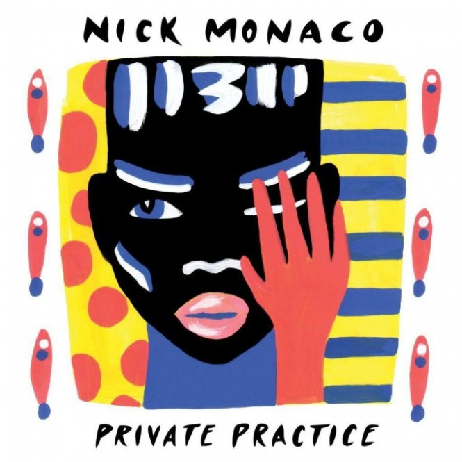 Nick Monaco's Private Practice