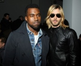 kanye west 30 seconds to mars