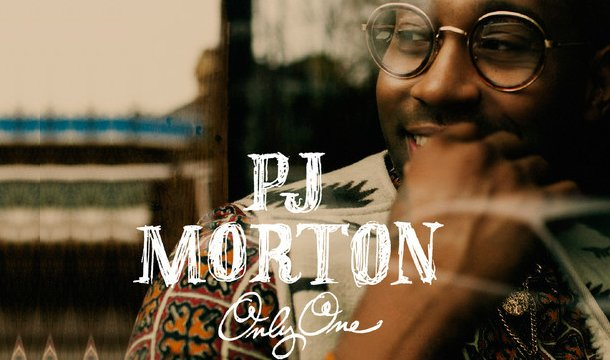 PJ-Morton-Only-One-Stevie-Wonder