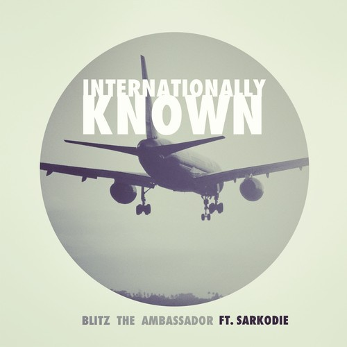 blitz the ambassador internationally known
