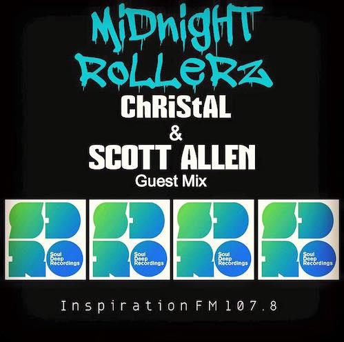 Midnight Rollerz Pic