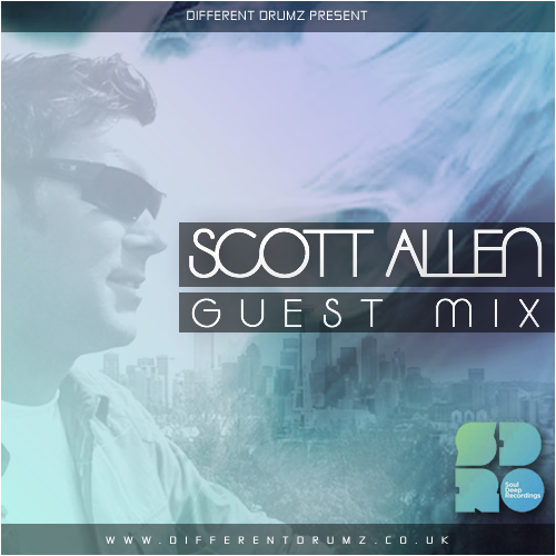 Scott-Allen-Different-Drumz-Guest-Mix-March-2016