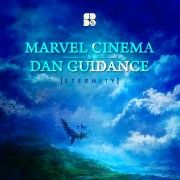 Marvel Cinema & Dan Guidance Cover Art Final