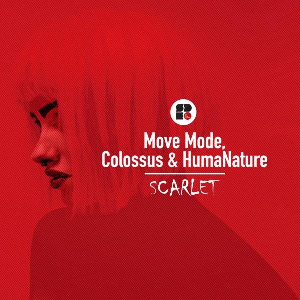 Move Mode, Colossus & HumaNature Cover