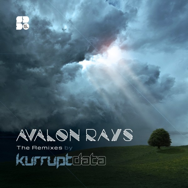 AVALON RAYS - the remixes 1400X1400