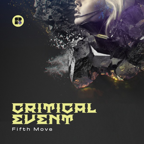 CRITICAL EVENT - FIFTH MOVE 1400X1400