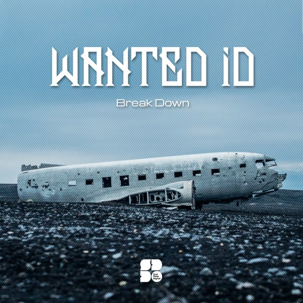 WANTED - BREAK DOWN 1400X1400