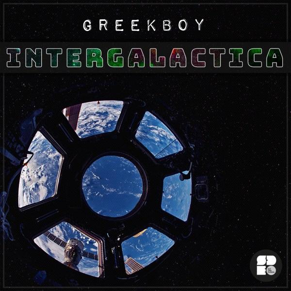 Greekboy_-_Intergalactica