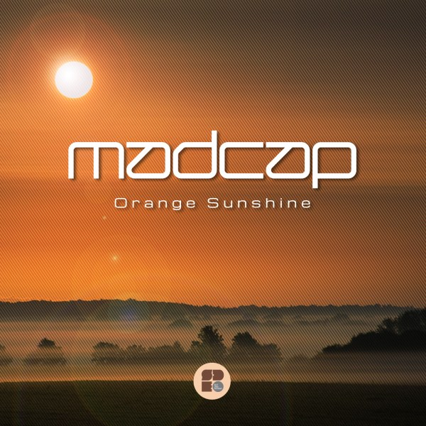MADCAP - ORANGE SUNSHINE 1400X1400