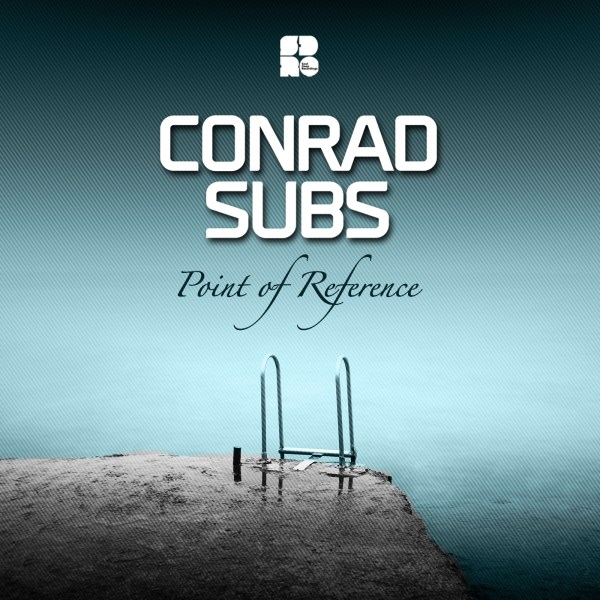 CONRAD SUBS - POINT OF REFERENCE 1400X1400