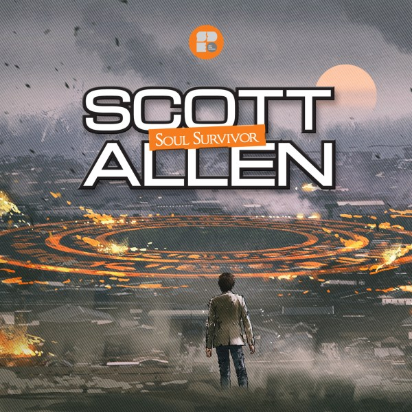 SCOTT ALLEN - SOUL SURVIVOR 1400X1400
