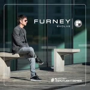 FURNEY - EVOLVE 1400X1400
