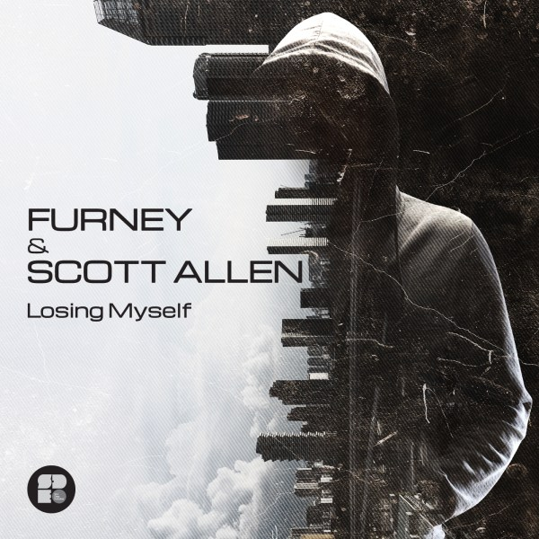 FURNEY SCOTT ALLEN - LOSING MYSELF 1400X1400 copy