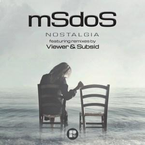 MSDOS - NOSTALGIA 1400X1400