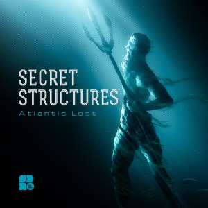 SECRET STRUCTURES - ATLANTIS LOST 1400X1400