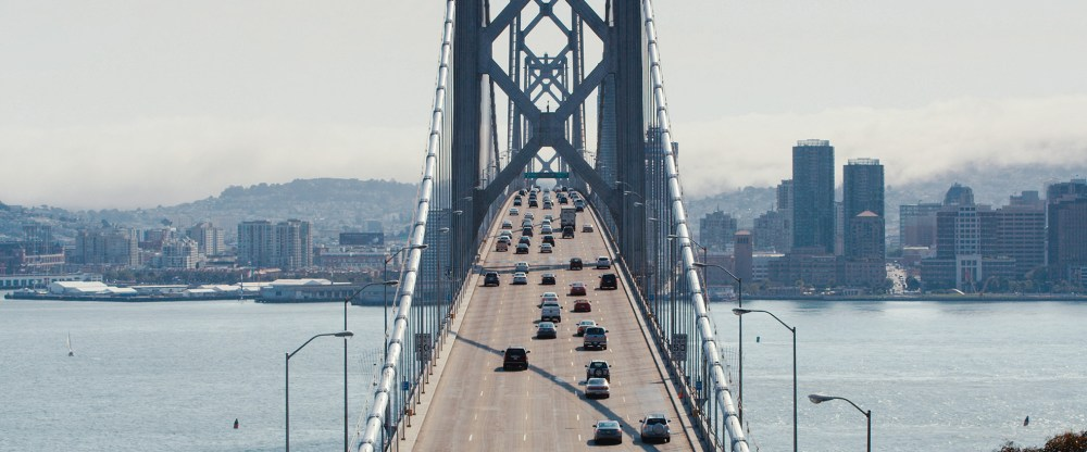 Bay Bridge, San Francisco (c) planetary collective
