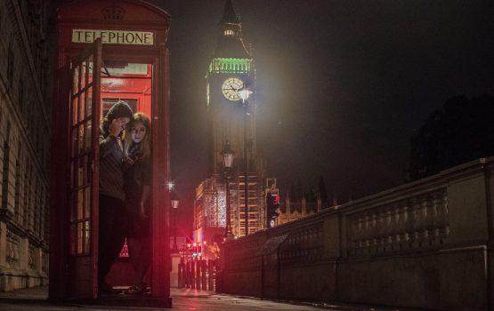 London Lowdown