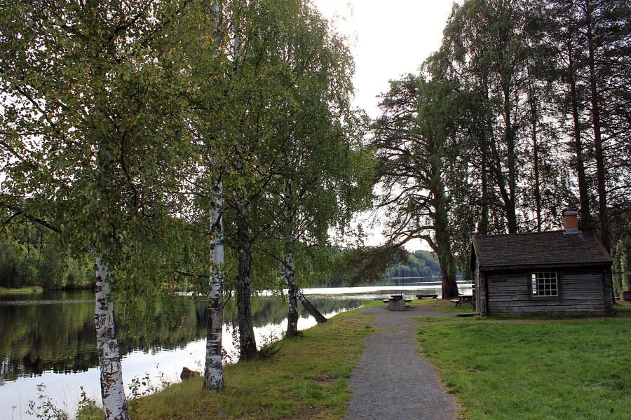Granvågsniporna i Sollefteå