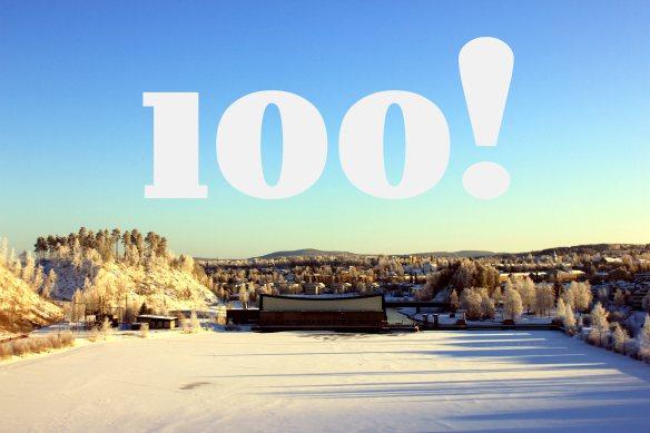 100100 anledningar att gilla Sollefteå