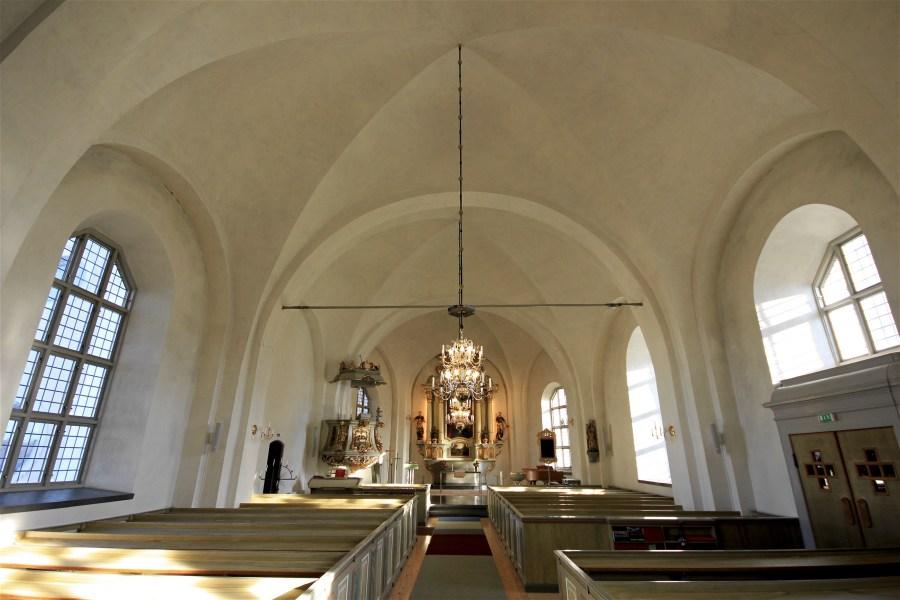 Sollefteå kyrka