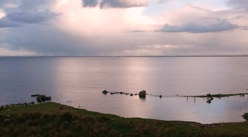 Lough Shore