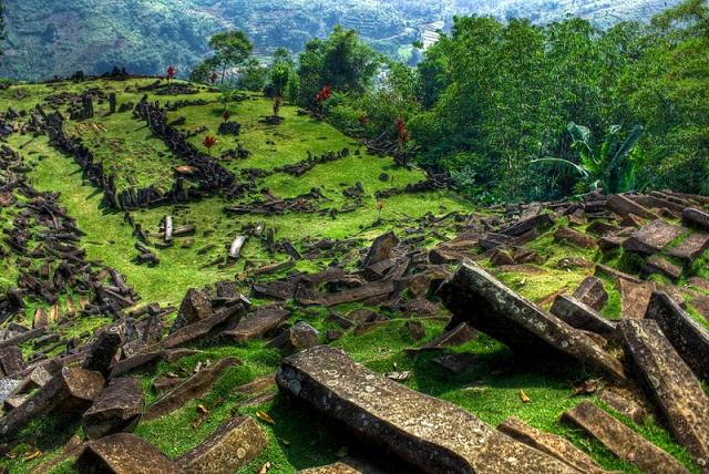 GunungPadang - 4