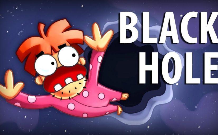 注意力的黑洞