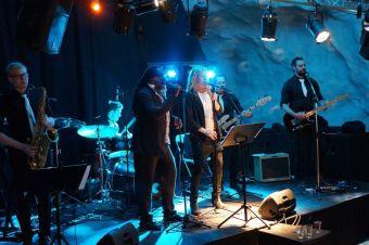 Bandet gig