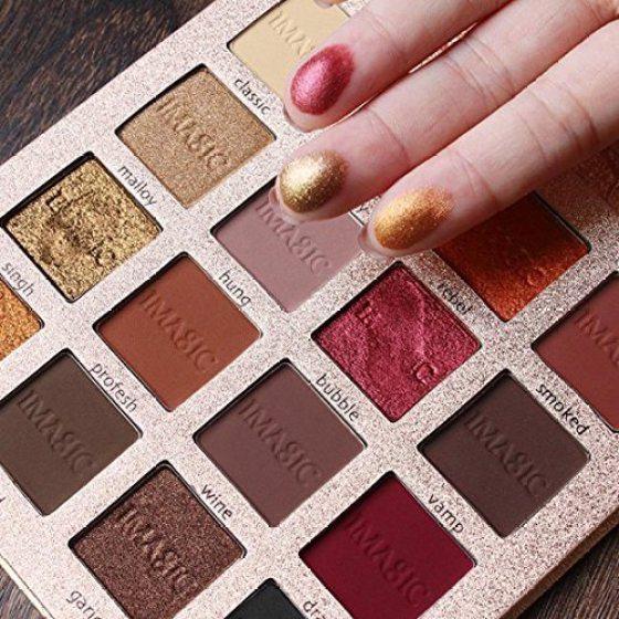 Best Eyeshadow Palettes For Beginners 2020