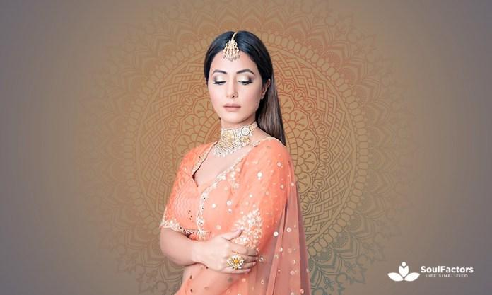 Diwali makeup for hacks wheatish skin