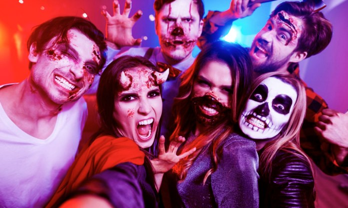 Halloween costume ideas that are sure to make an impression