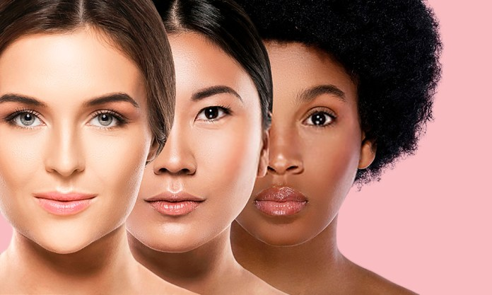 Skin lightening creams can make you lighter in a matter of a few weeks