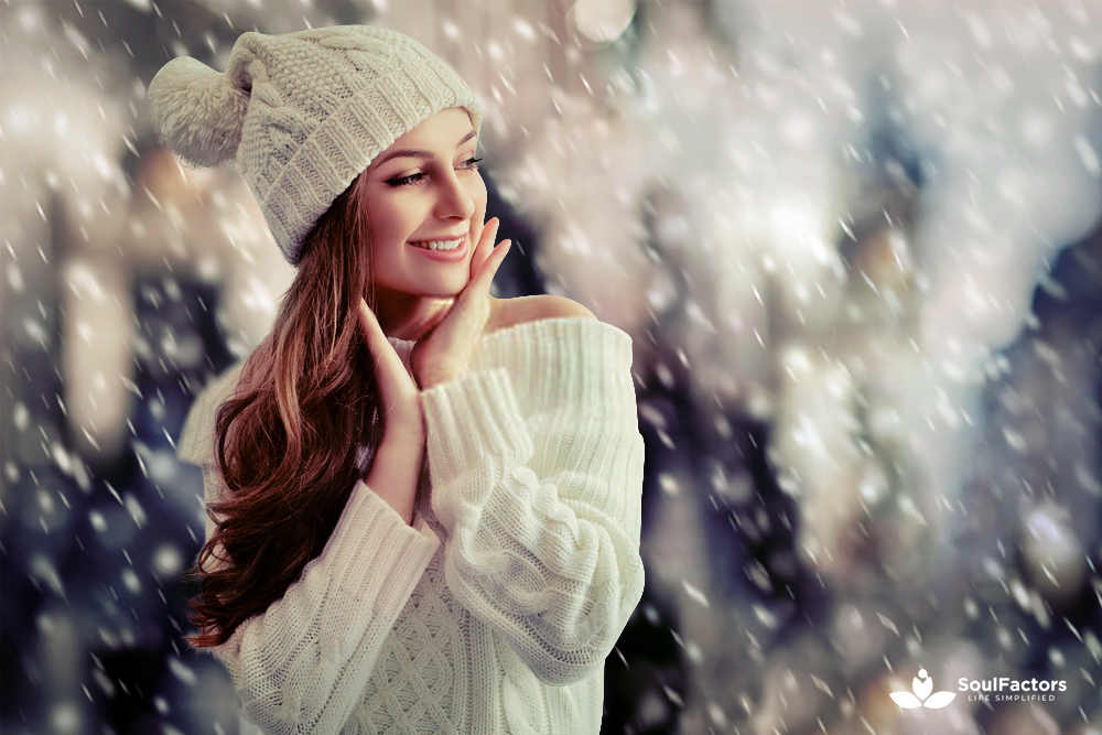 The perfect Winter skincare routine for oily skin Must Try (2)