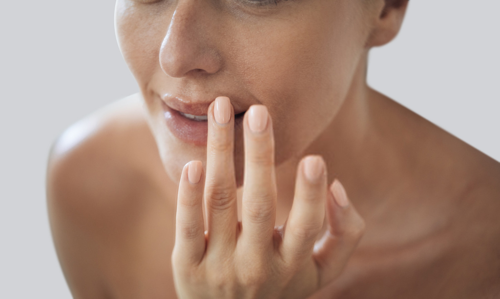Exfoliate your lips regularly