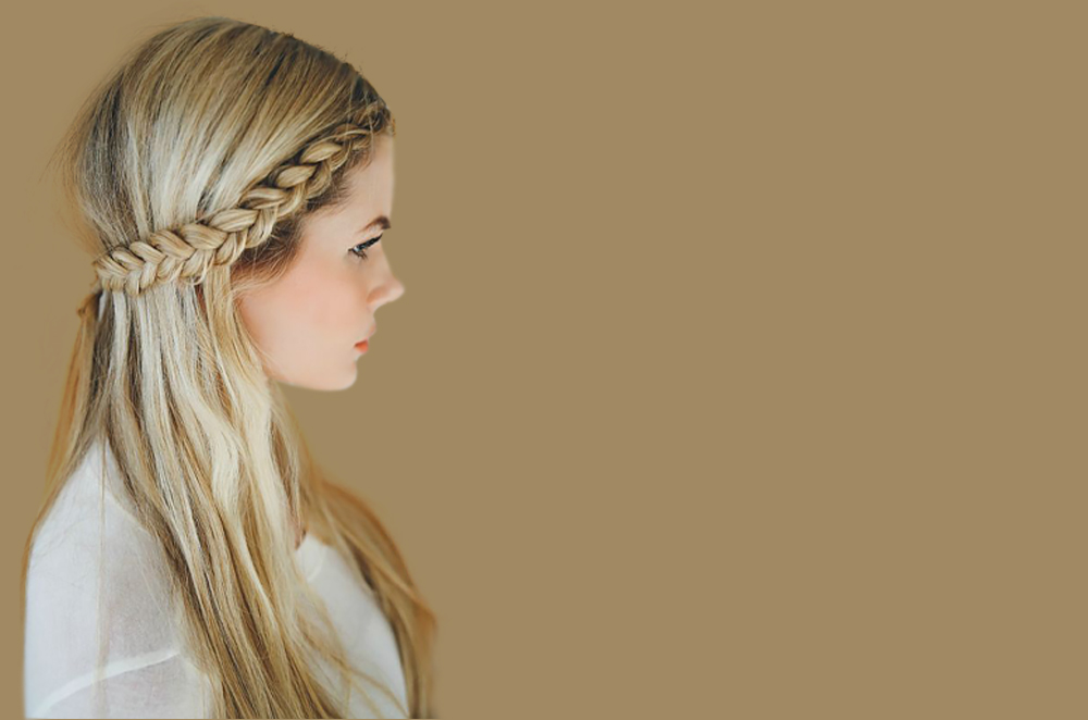 Braid your Headband