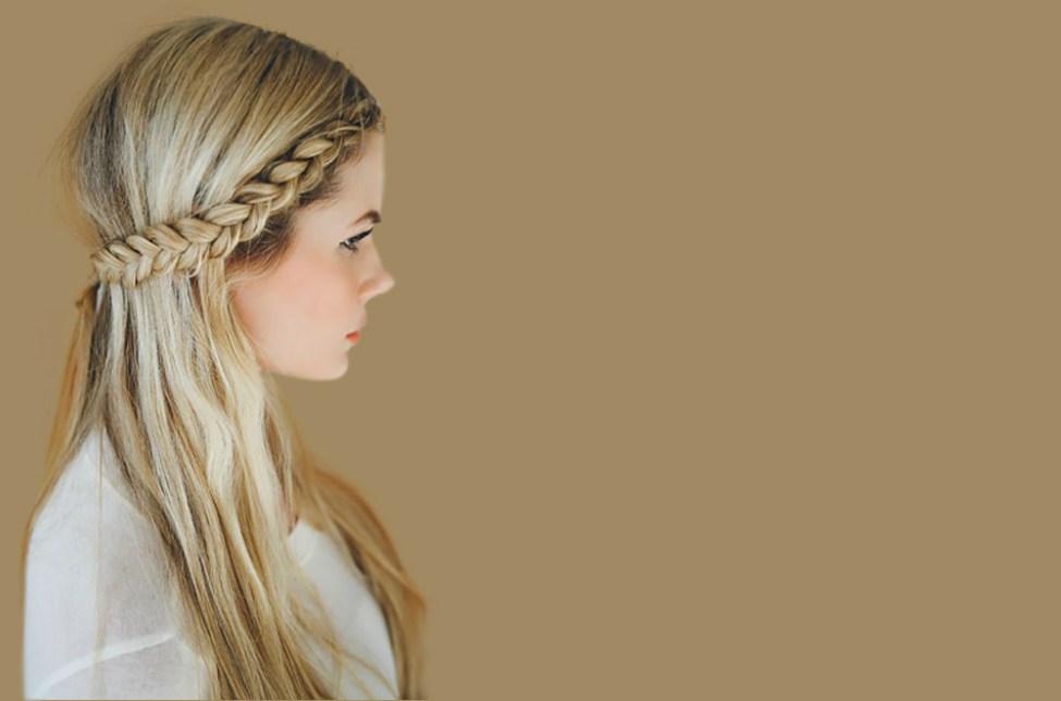 Braid your Headband