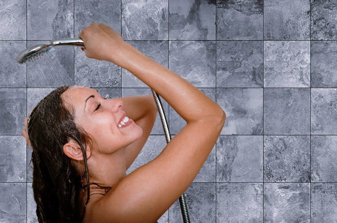 How often should you shower