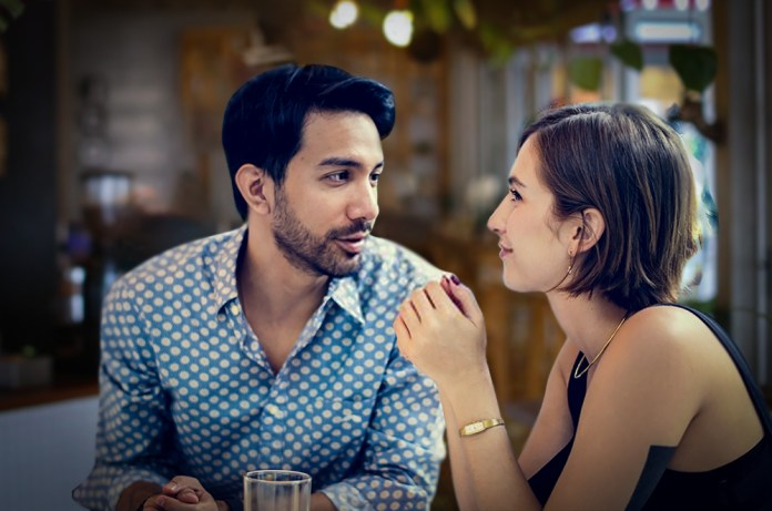 What To Do On A First Date With A Guy?