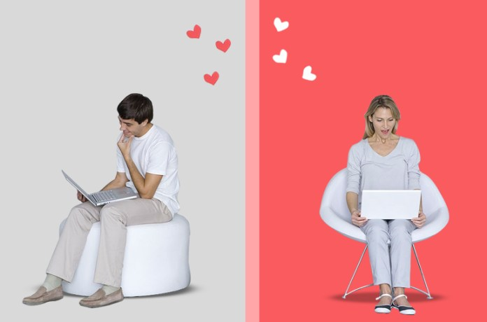 Date Online - Make Use Of The Virtual World