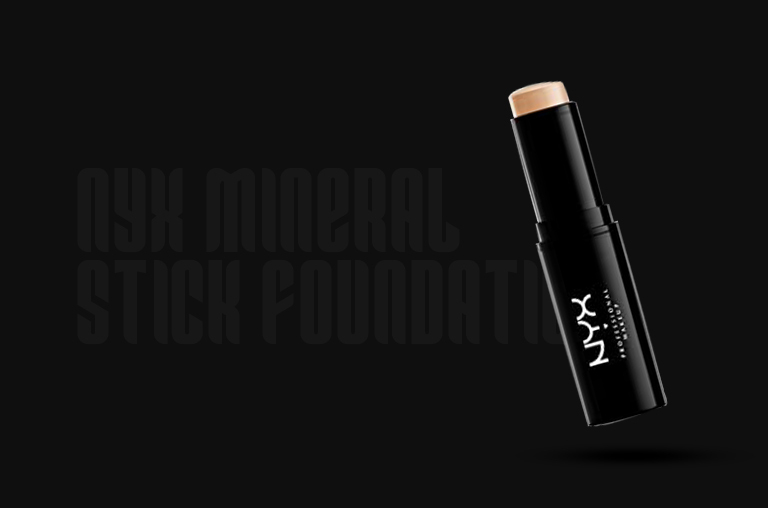 NYX Mineral Stick Foundation