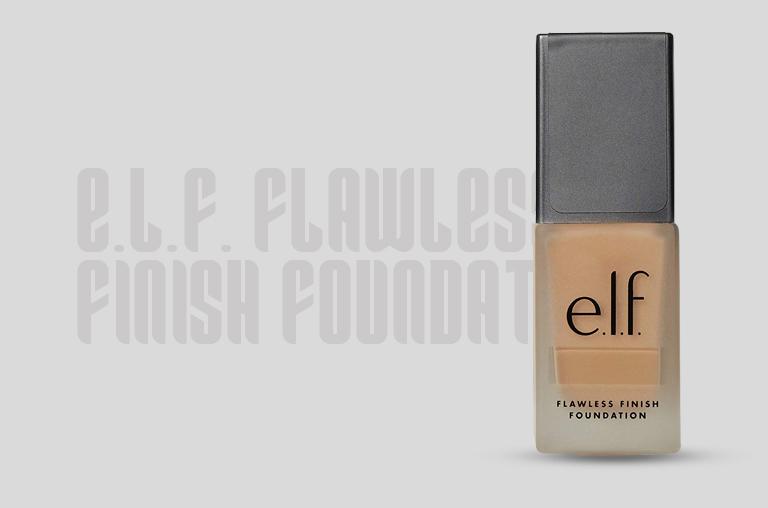e.l.f. Flawless Finish Foundation