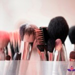 Blend and Paint Like A Pro With Basic Makeup Brushes