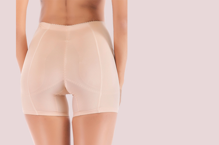Ten Cate 'Contour' Shapewear Shorts