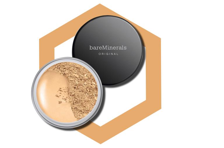 BareMinerals Original Loose Powder Mineral Foundation