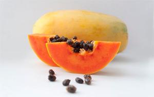 r dark underarms during pregnancy include papaya