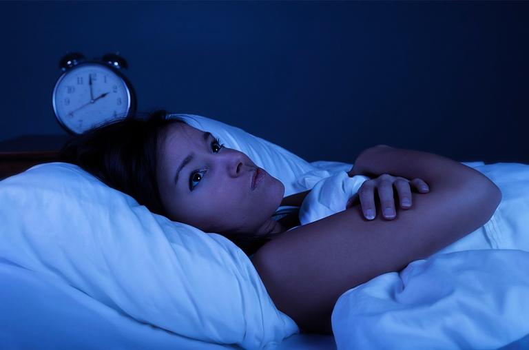 Reduces Insomnia
