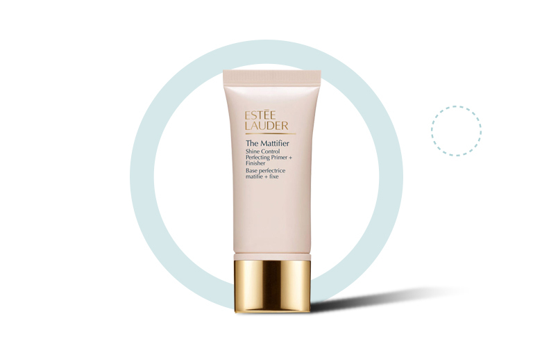 best primer and foundation combo for oily skin