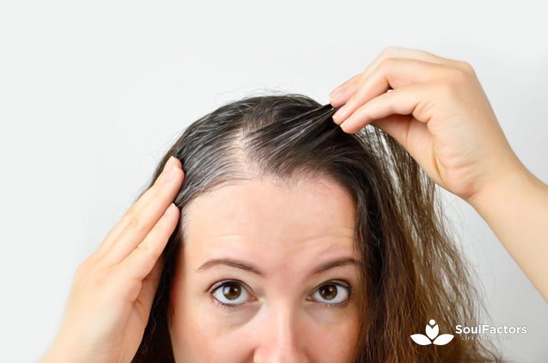 How Can I Increase Melanin In My Hair