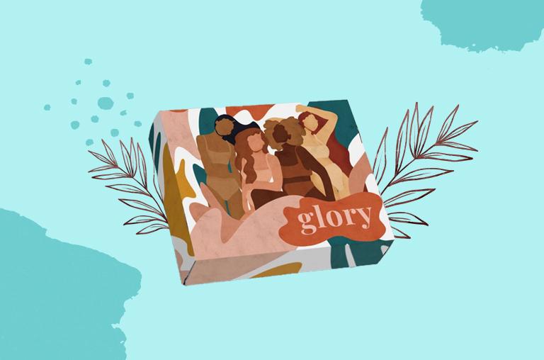 Glory Wellness Box