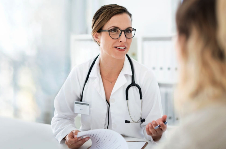 When should you take an appointment with your doctor